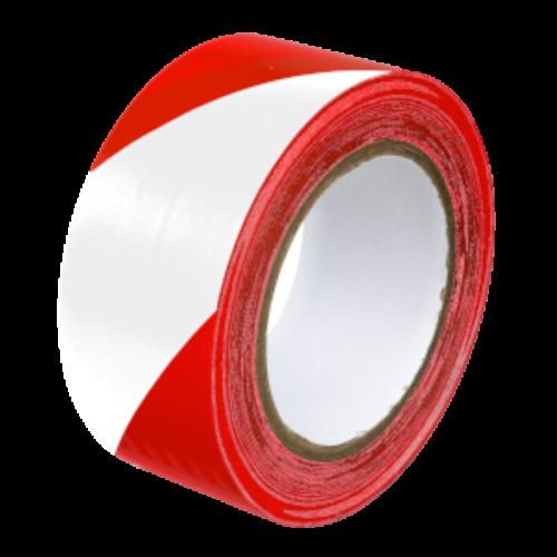 Taśma Oznaczeniowa Biało-Czerwona