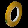 Taśma Dwustronna Włókninowa, Klej Kauczukowy, Grubość 0.11mm