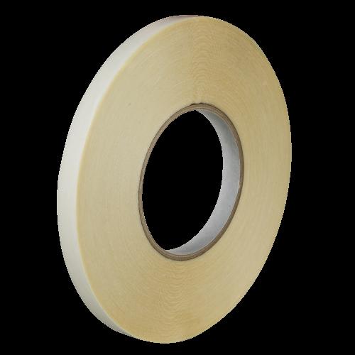 Taśma Dwustronna Folia PET, Klej Akryl, Grubość 0.18mm