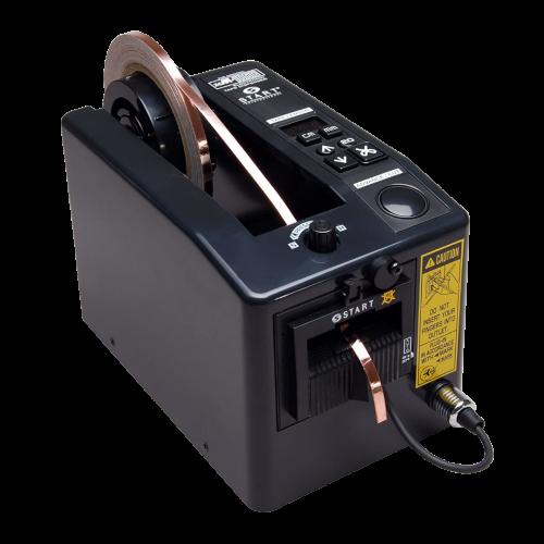 Aplikator Automatyczny ZCM 1000B Do Taśm Wąskich i Cienkich