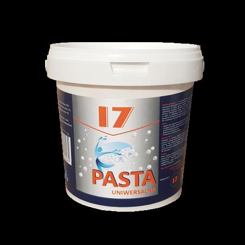 Pasta Czyszcząca Uniwersalna EUC 17 - 1kg