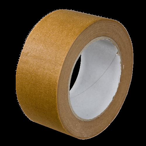 Taśma Papierowa Ecopack Brązowa