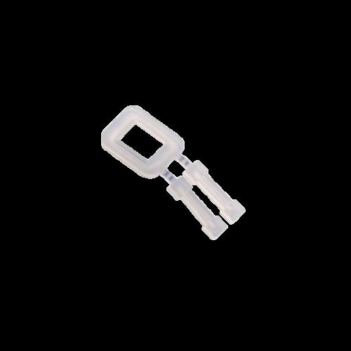 Zapinka Polipropylenowa Do Taśmy PP 16mm / 1000szt