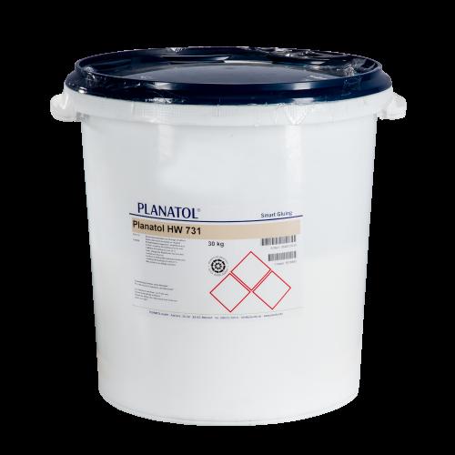 Klej Do Folii / Lakier UV Planatol HW731 - 1kg