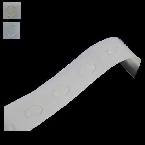 Kropki Klejowe / Glue Dots - Średnica 15mm
