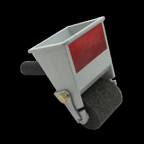 Aplikator Kleju z Wałkiem Pur 70mm Bez Podstawy