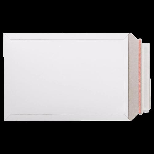 Koperta kartonowa 270x378mm + klapka ( 100szt.)