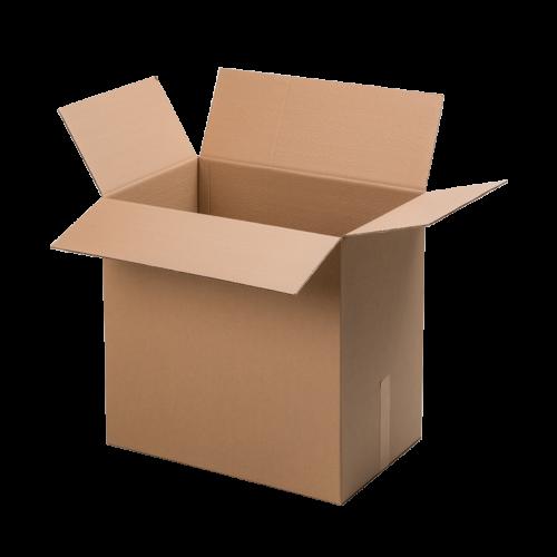 Karton Klapowy 3-Warstwy 400gr/m2, Fala B